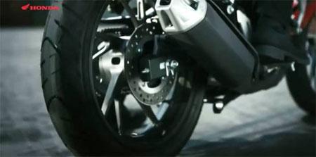 ban New Honda CB150R SF 2015