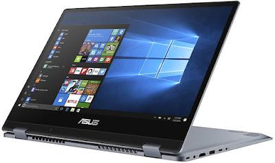 Asus VivoBook Flip 14 TP412UA-EC057T