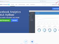 Mengenal Fungsi Facebook Analitict Untuk Aplikasi
