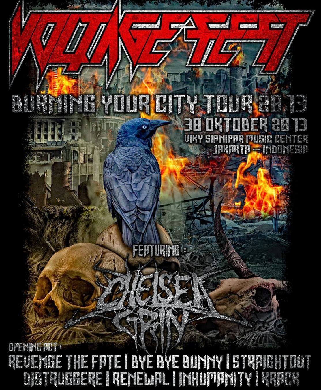 poster chealseagrin