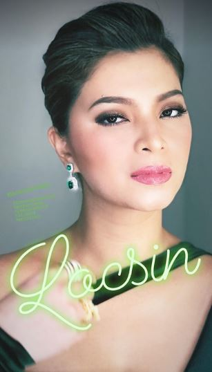 Angel Locsin's Gorgeous Look For The #HonoringEL3 Event Will Make Your Jaws Drop