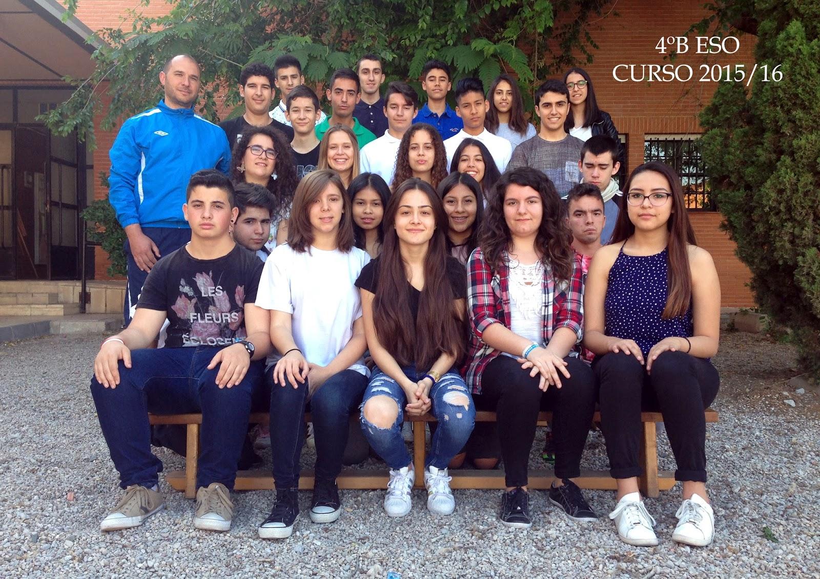Actividades IES Mariano Baquero Goyanes: Nuestros Graduados de ...