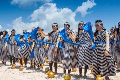 Festival budaya unik nasional paling ditunggu