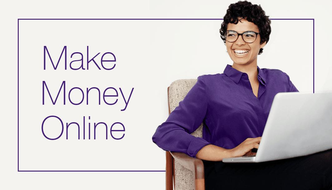 10 Simple Ways to Make Money Online