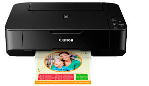 Canon Pixma Mp237 Printer Driver