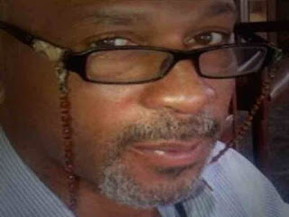 Anthony Enahoro's First Son Is Dead