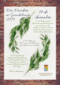 Guadalcacín - Belén Viviente 2019