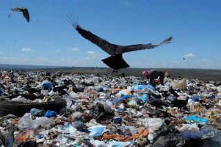 Prorrogado o prazo para prefeituras enviarem ação sobre gestão do lixo