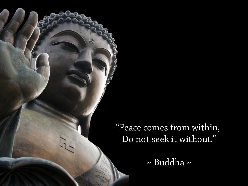 Assyams Info: About Buddha