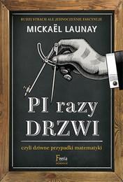 http://lubimyczytac.pl/ksiazka/4806789/pi-razy-drzwi-czyli-dziwne-przypadki-matematyki
