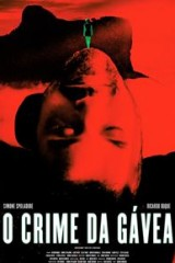 O Crime da Gavea - Nacional