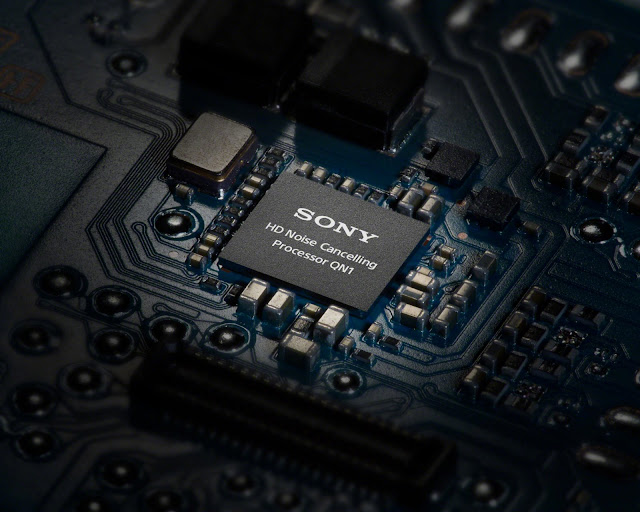 Sony QN1 WH-1000XM3