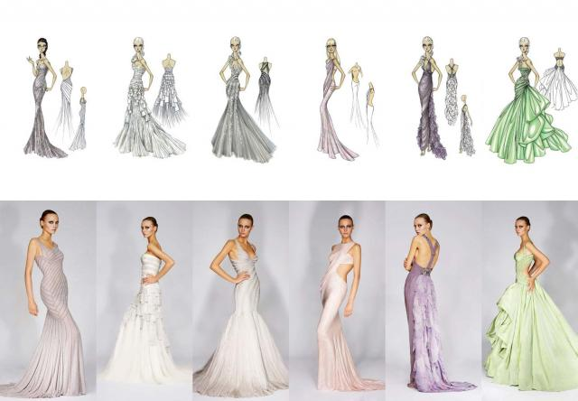 What is haute couture tekstil sayfas for Haute couture definition