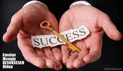 7 Amalan untuk Mendapatkan kesuksesan Hidup - KH. Mahrus Ali Lirboyo