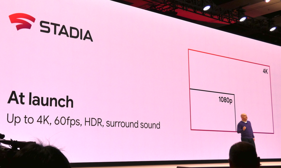 Google Stadia, The Future of Gaming   - Jeetech