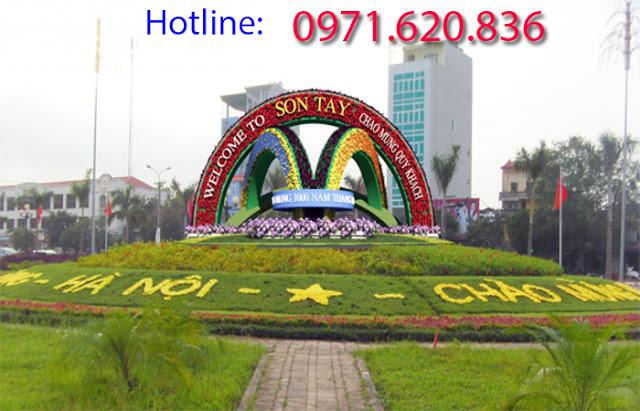 Đăng Ký Lắp Đặt Internet FPT Sơn Tây