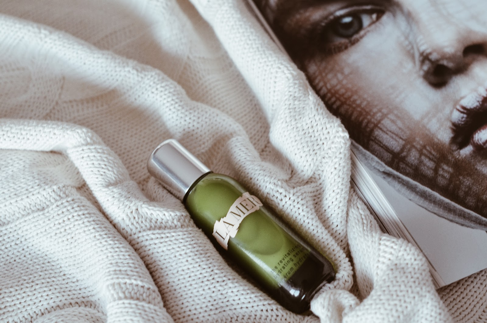 the revitalizing hydrating serum