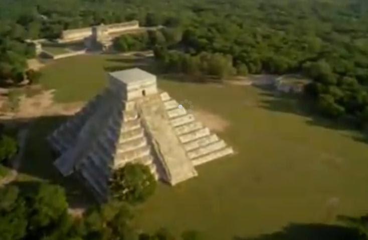 Maya Vorhersagen