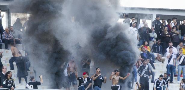 """Ponte """"surpreende"""" e vence o Palmeiras no Majestoso"""