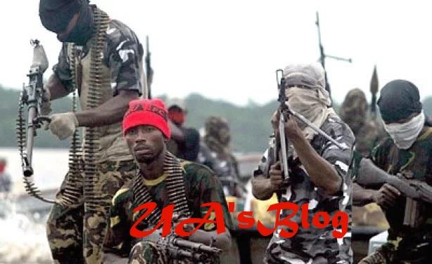BREAKING: Gunmen in military uniform kill scores in Narayi, Kaduna