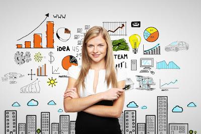 6 Alasan Wanita Cocok untuk Menjalankan Bisnis Online