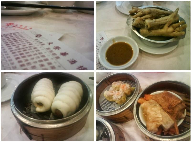 小Win手記: 元朗大榮華+恆香老婆餅