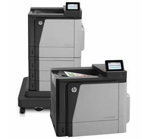 HP LaserJet M651xh