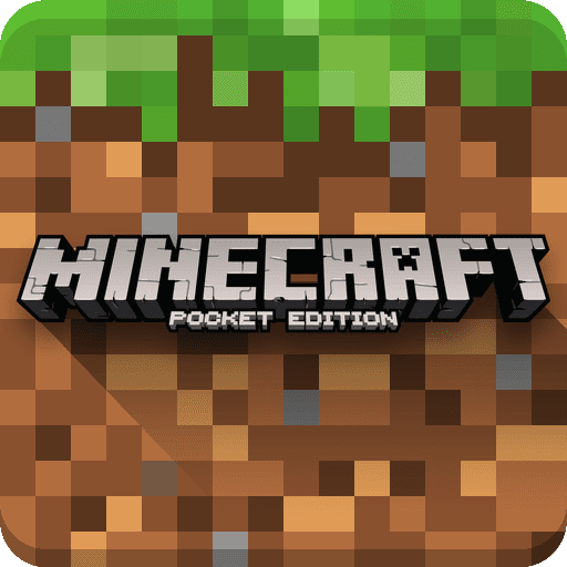Minecraft Pocket Edition v1.0.4.1 [Apk] [Android] [MF]