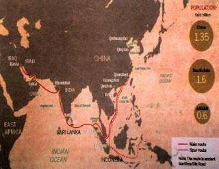 Teori Masuknya Kebudayaan Hindu-Buddha di Indonesia