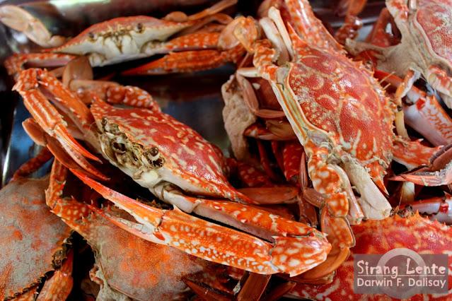 Best crab recipe