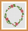 Modern Cross Stitch Patterns Collection