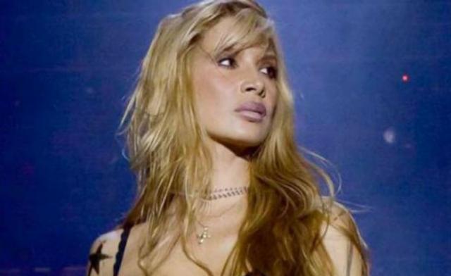 Ξενέρωσε η Πάολα από το κοινό στην πρεμιέρα της με τον Ρουβά – Γιατί είπε «Πρώτη φορά το ζω αυτό»…