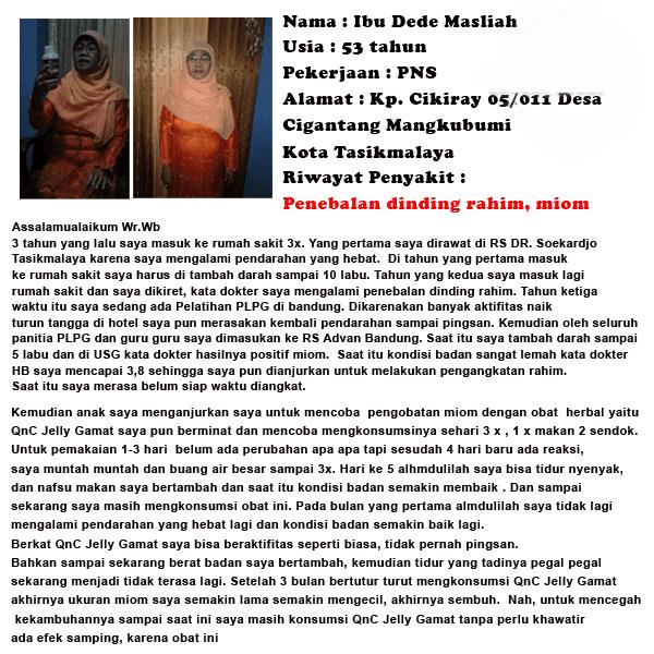 Pengobatan Tradisional Penyakit Mioma Uteri Pengobatan Tradisional Penyakit Mioma Uteri