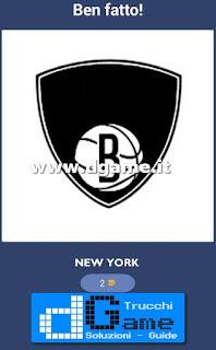 Soluzioni NBA Team Quiz livello 36