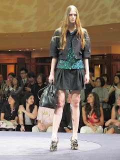 Mylifestylenews Roberto Cavalli Aw2012 13 Fashion Show
