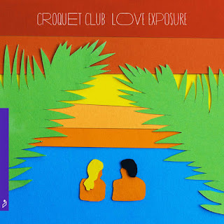 Croquet Club - Love Exposure (EP) (2016) - Album Download, Itunes Cover, Official Cover, Album CD Cover Art, Tracklist