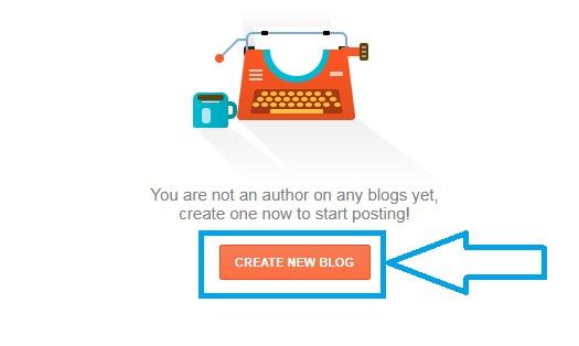 Bắt đầu tạo blog ngay bây giờ by longanit.com