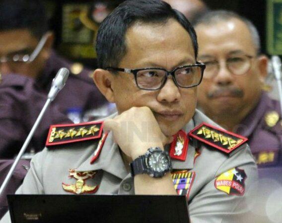 Indonesia Menjadi Target Penjual Narkoba
