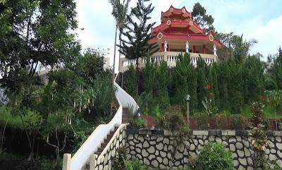 Masjid Pagoda Wujud Toleransi dan Akulturasi Budaya Di Lombok