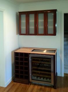 Cherry Wine Bar and Storage