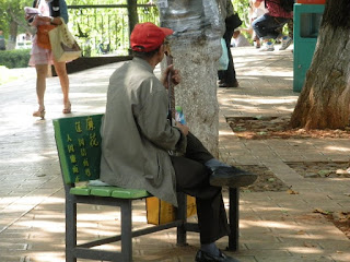 Kunming musicista