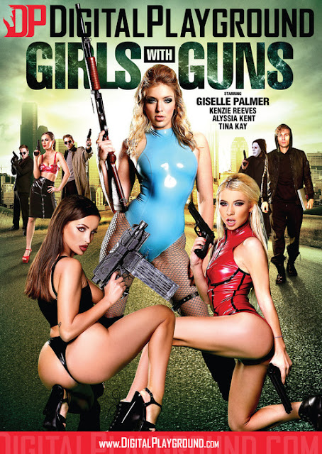 Girls with Guns [HD]