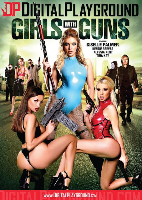 Girls with Guns [HD]
