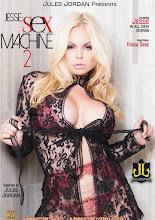 Jesse: sex machine 2 xXx (2016)
