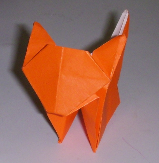 3d Origami Owl Youtube