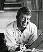 Jerry Goldsmith a 60-as evekben