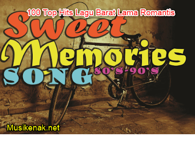download lagu barat lama romantis