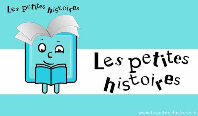 Les petites histoires موقع مفيد لتطوير مهارة القراءة لدى الأطفال