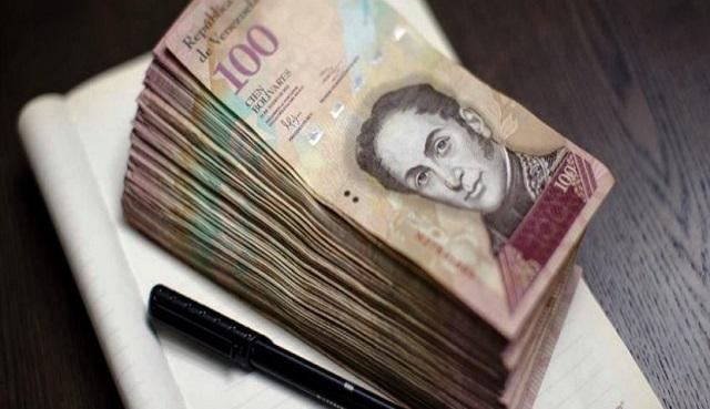 Las estrategias publicitarias del chavismo para promover Constituyente (+BILLETES DE 100)
