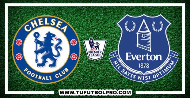 Ver Chelsea vs Everton EN VIVO Por Internet Hoy 27 de Agosto 2017